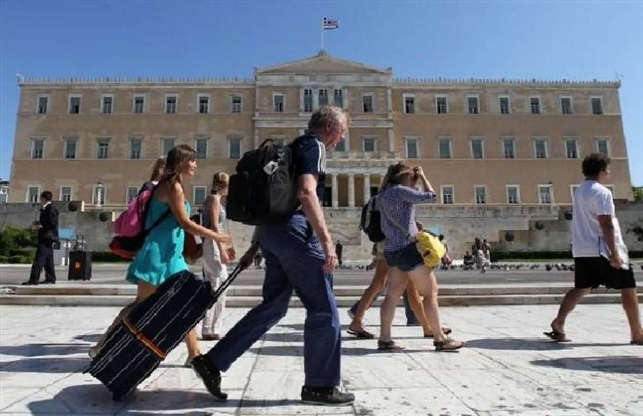 ΝΥΤ: Σημαντική είναι φέτος η άνοδος του ελληνικού τουρισμού
