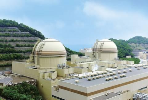 Ιαπωνία: Έκλεισε για συντήρηση ο ένας από τους δύο αντιδραστήρες