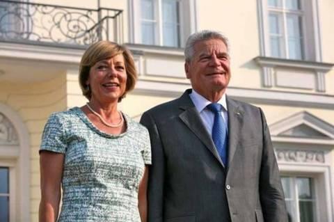 Τριήμερη επίσκεψη του Γερμανού προέδρου στη Γαλλία