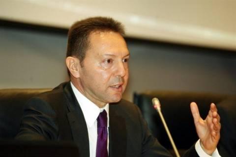 Στουρνάρας: Δεν είναι ώρα για μείωση φόρων