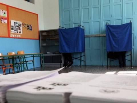Αλλάζει το σύστημα των δημοτικών εκλογών