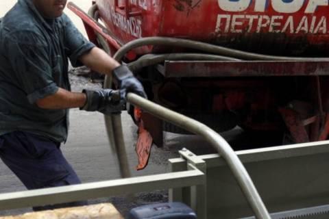 Μείωση του ΕΦΚ στο πετρέλαιο θέρμανσης ζητούν οι πρατηριούχοι