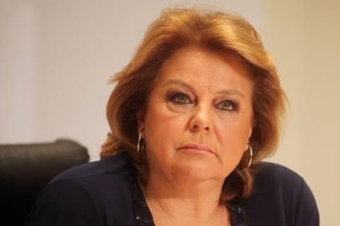 Κατσέλη: Το ΠΑΣΟΚ κατάντησε συνιστώσα της ΝΔ