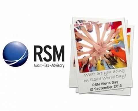 RSM world day 2013