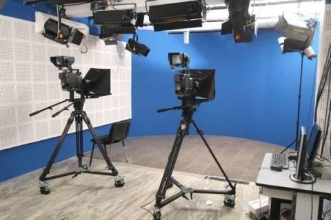Δημόσια Τηλεόραση: Αύριο πιθανότατα το πρώτο δελτίο ειδήσεων