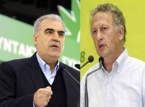 Άνοιγμα Ρέππα στον ΣΥΡΙΖΑ-Στροφή στη κεντροαριστερά ζητά ο Σκανδαλίδης