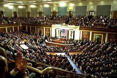 «Ναι» του Κογκρέσου αναμένει ο γερουσιαστής Ρόμπερτ Μενέντες