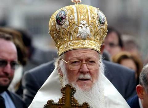 Στην Εσθονία ο Οικουμενικός Πατριάρχης Βαρθολομαίος