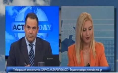 Το Newsbomb.gr είχε την τιμητική του στην «Action Day»