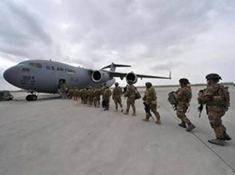 ΗΠΑ: Αντίθετοι με την επέμβαση στη Συρία οι Αμερικανοί