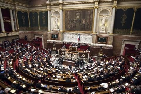 Οι Γάλλοι επιθυμούν ψηφοφορία στο κοινοβούλιο για τη Συρία