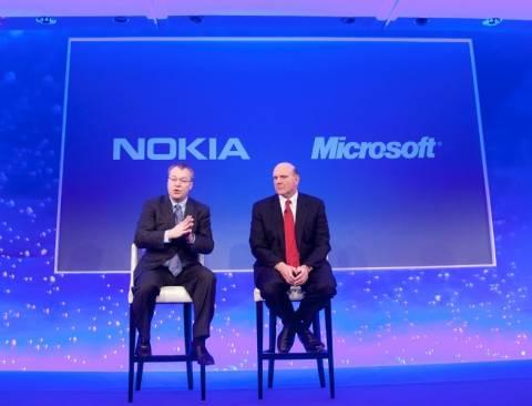 Τέλος εποχής - H Microsoft εξαγοράζει τη Nokia