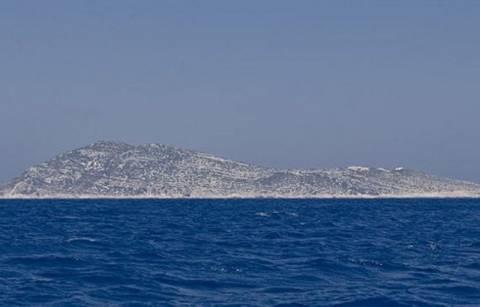 Αρχαιολογικός χώρος κηρύχθηκε η νησίδα Στρογγυλή