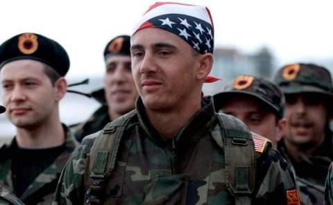 Αλβανοί μαχητές στη Συρία εναντίον Άσαντ και με το μέρος των φανατικών