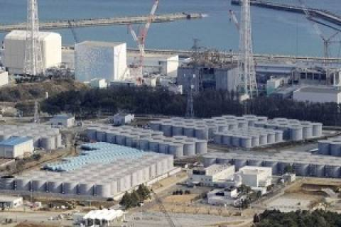 Δεν κινδυνεύει το Τόκιο από τη διαρροή στη Φουκουσίμα