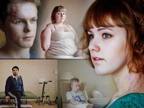 Πορτραίτα παιδιών που γλίτωσαν από το μακελάρη της Νορβηγίας