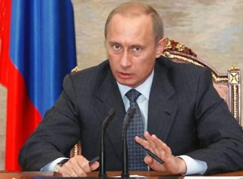 Πούτιν: Ο Τσαϊκόφσκι ήταν ομοφυλόφιλος, αλλά εμείς τον αγαπάμε