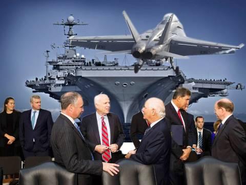ΗΠΑ: Πρώτο «ναι» για επέμβαση στη Συρία