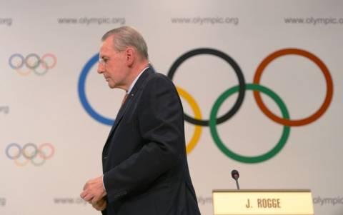 Χωρίς «καμιά νοσταλγία» θα αφήσει την προεδρία της ΔΟΕ ο Ζαγκ Ρογκ
