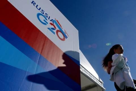 Παγκόσμια οικονομία και Συρία στο επίκεντρο των G20 στη Ρωσία