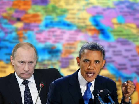 G20: Αναμέτρηση Ομπάμα-Πούτιν για τη Συρία
