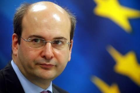 Χατζηδάκης: Προσπαθούμε για μείωση του ΕΦΚ στο πετρέλαιο θέρμανσης