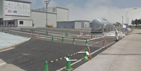 Στην Φουκουσίμα μέσω του Google Street View