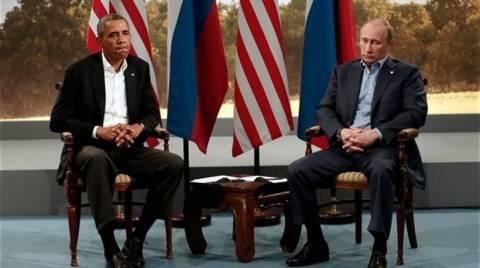 G20: Μακριά από τον Ομπάμα θέλησε να καθίσει ο Πούτιν