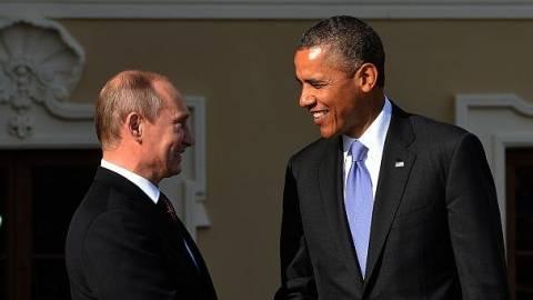Ματαίωσαν τα σχέδιά τους να μεταβούν στις ΗΠΑ οι Ρώσοι βουλευτές