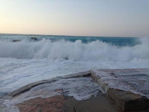Aλλεπάλληλα κρούσματα πνιγμών στην Κρήτη