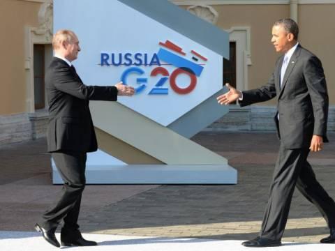 Έληξε η σύνοδος της G20 μέσα σε τεταμένη ατμόσφαιρα