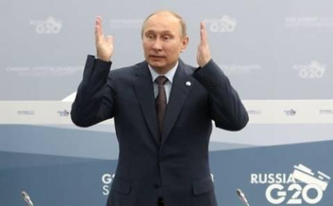 Πούτιν: Η Ρωσία θα βοηθήσει τη Συρία σε περίπτωση επίθεσης