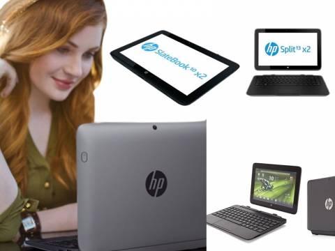H αντεπίθεση της HP με δυο συσκευές «διαμάντια»