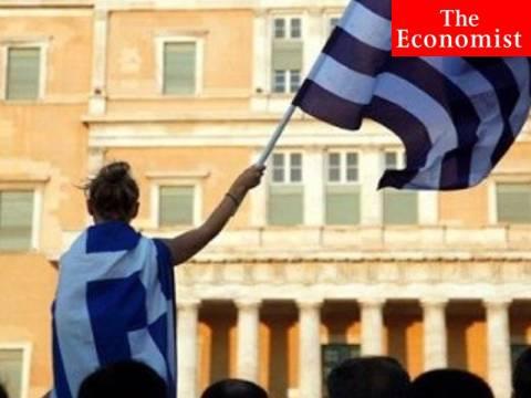 Economist: Νικητής ο ΣΥΡΙΖΑ-Κυβέρνηση η ΝΔ