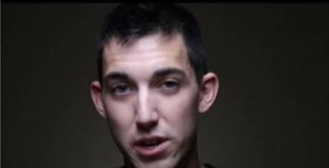 «Με λένε Matthew και σκότωσα έναν άνθρωπο» (video)