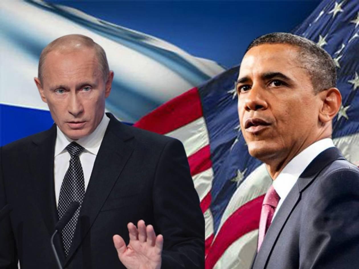 «Ψυχρός πόλεμος» με φόντο τη Συρία