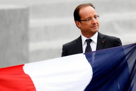 Το 68% των Γάλλων κατά μίας στρατιωτικής εμπλοκής στη Συρία