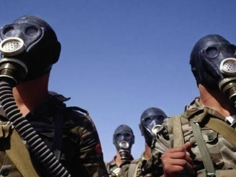 Συρία: Υπέρ μιας ισχυρής απάντησης στα χημικά όπλα οι Ευρωπαίοι