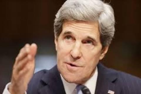 ΗΠΑ: Είμαστε ευγνώμονες για τη στάση της Ε.Ε. για Συρία
