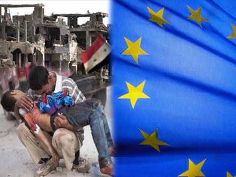 Ευρώπη: Υπέρ μιας «ισχυρής απάντησης» στις επιθέσεις με χημικά όπλα