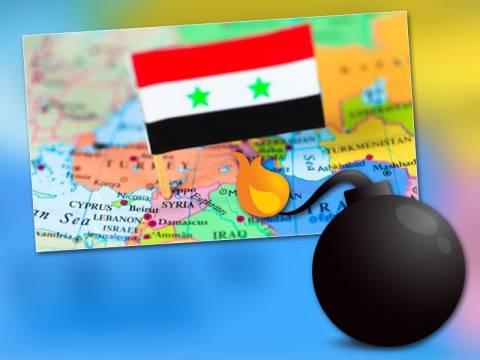 Η γνώμη σου μετράει: Για ποιο λόγο η Δύση θέλει να επιτεθεί στη Συρία;