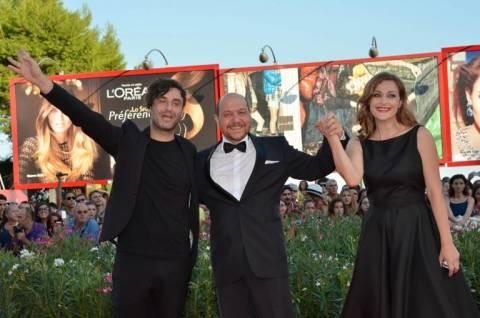 Θρίαμβος για την Ελλάδα στο 70ο Φεστιβάλ Βενετίας