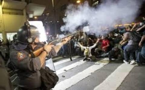 Βραζιλία: Επεισόδια σε διαδηλώσεις για την Ημέρα της Ανεξαρτησίας
