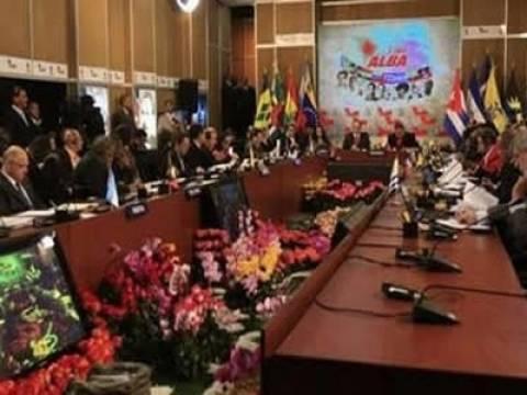 Κατά μιας επέμβασης στη Συρία η λατινοαμερικανική συμμαχία Alba