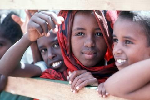 Unicef: Εκστρατεία στη Σομαλία για να πάνε σχολείο ένα εκατ. παιδιά