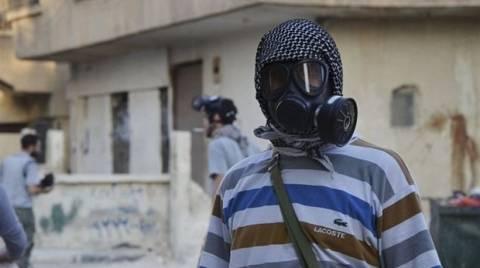 Συρία: Χωρίς έγκριση Άσαντ η χρήση χημικών;