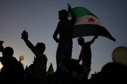 «Παράνομη» μια επίθεση κατά της Συρίας σύμφωνα με τον χάρτη του ΟΗΕ