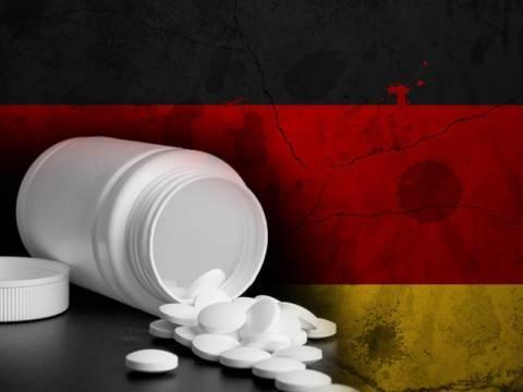 Γερμανική πολιορκία στην Υγεία των Ελλήνων