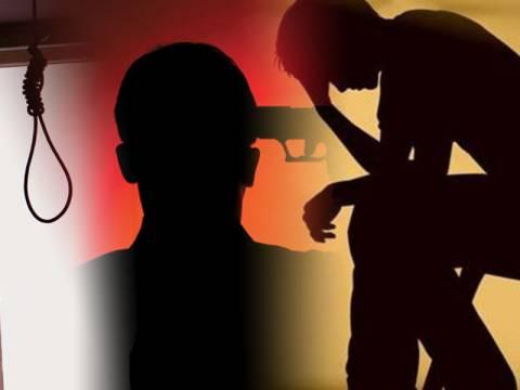Αύξηση 43% στις αυτοκτονίες το 2011 σε σχέση με το 2007