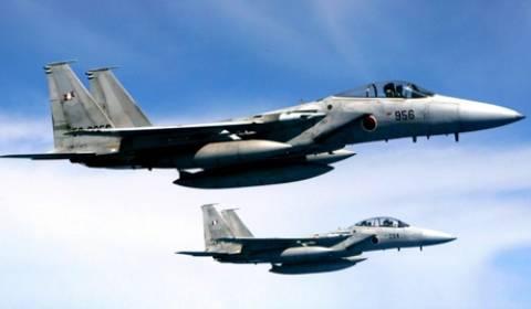 Ιαπωνία: Ανησυχία για άγνωστο, μη επανδρωμένο αεροσκάφος